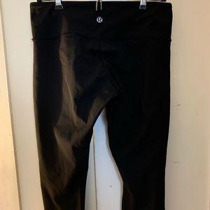 lululemon athletica Pants - Lulu Lemon Legging Crop